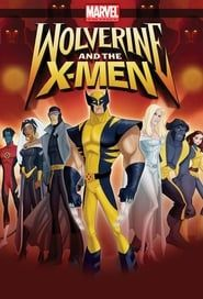 Wolverine et les X-Men streaming vf