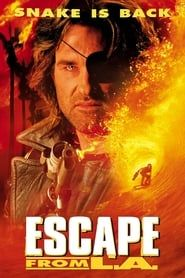 Escape from L.A. streaming vf