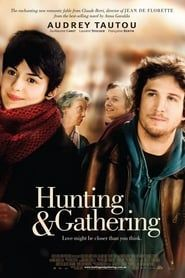 Hunting and Gathering streaming vf