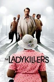 The Ladykillers streaming vf
