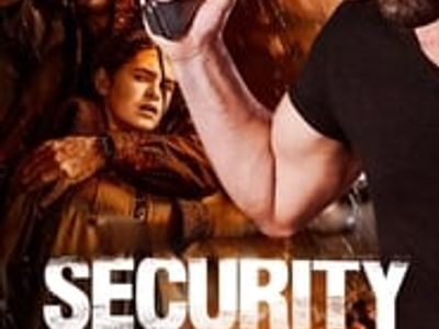 Security  streaming