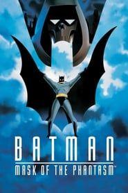 Batman: Mask of the Phantasm streaming vf