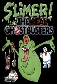 Slimer! And the Real Ghostbusters streaming vf