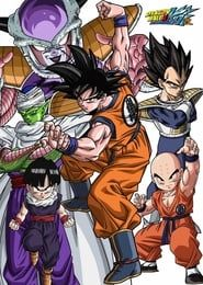 Dragon Ball Z Kai streaming vf