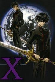 X streaming vf