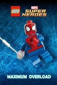 LEGO Marvel Super Héros : Puissance maximum streaming vf
