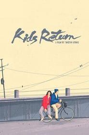 Kids Return streaming vf