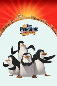 Les pingouins de Madagascar streaming vf