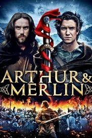 Arthur & Merlin streaming vf