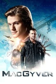 MacGyver streaming vf