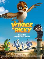 Le Voyage de Ricky streaming vf