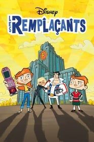 The Replacements streaming vf