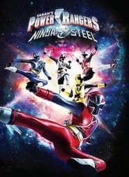 Power Rangers Ninja Steel streaming vf