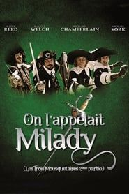 On l'appelait Milady streaming vf