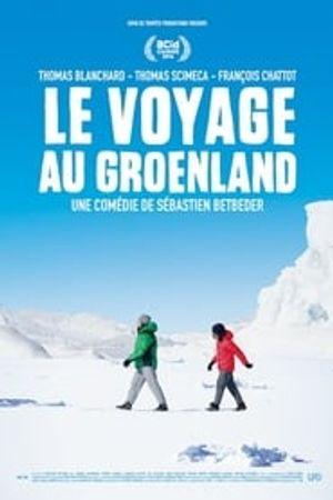 Le voyage au Grœnland 2016 film complet