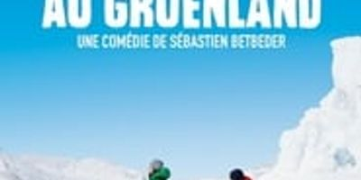 Le voyage au Grœnland  streaming