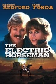 The Electric Horseman streaming vf
