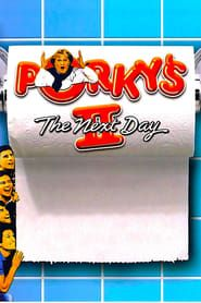 Porky's II: The Next Day streaming vf