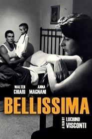 Bellissima streaming vf
