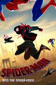 Spider-Man: Into the Spider-Verse streaming vf