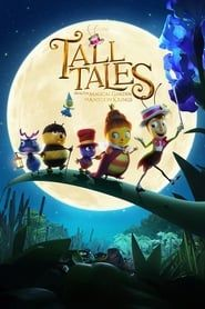 Tall Tales from the Magical Garden of Antoon Krings streaming vf