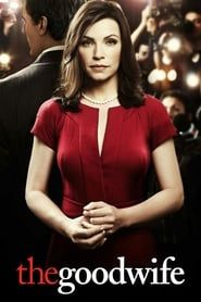 The Good Wife streaming vf