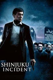 Shinjuku Incident streaming vf
