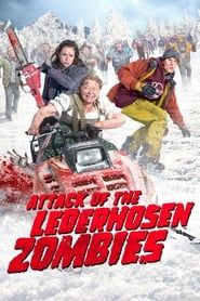 Attack of the Lederhosen Zombies streaming vf