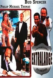 Detective Extralarge streaming vf