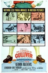 The 3 Worlds of Gulliver streaming vf
