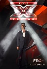 The X Factor streaming vf
