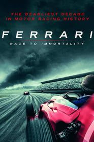 Ferrari: Race to Immortality streaming vf