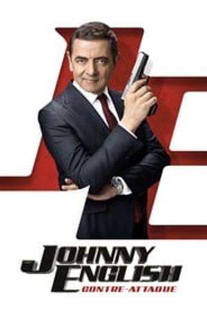 Johnny English Contre-Attaque 2018 bluray film complet