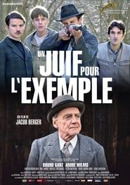 Un Juif pour l'exemple streaming vf
