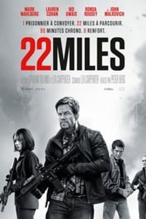 22 Miles 2018 bluray film complet