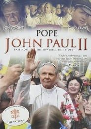 Pope John Paul II streaming vf