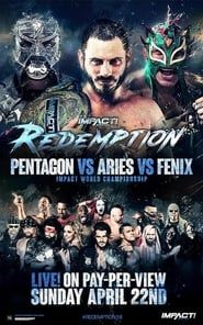 Impact Wrestling Redemption streaming vf
