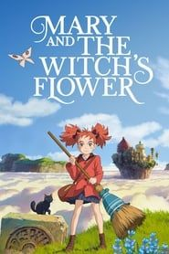Mary and the Witch's Flower streaming vf