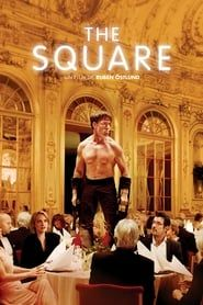 The Square streaming vf