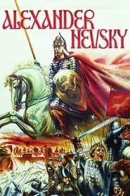 Alexander Nevsky streaming vf