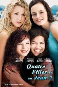Quatre filles et un jean 2 streaming vf