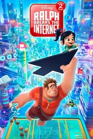 Ralph Breaks the Internet streaming vf