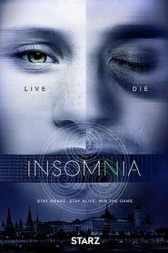 Insomnia streaming vf