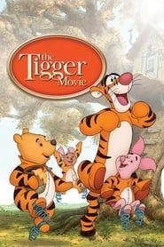 The Tigger Movie streaming vf