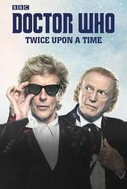 Doctor Who - Il était deux fois streaming vf