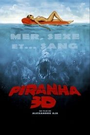 Piranha 3D streaming vf