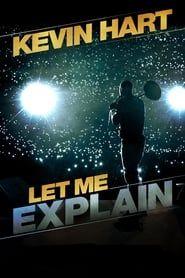 Kevin Hart: Let Me Explain streaming vf