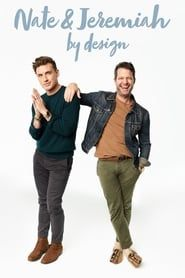 Nate & Jeremiah by Design streaming vf