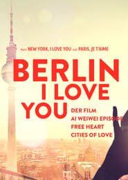 Berlin, I Love You streaming vf
