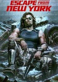 Escape from New York streaming vf